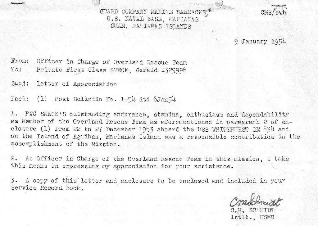 Marines ascend agrihan spiritdancerdesigns Image collections